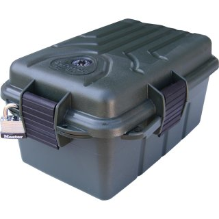 Transportbox Survival Survivor Dry Box Large