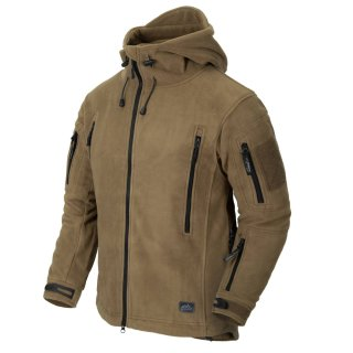 Einsatzjacke Fleece Patriot