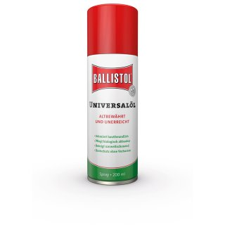 Universalöl Spray, 200 ml