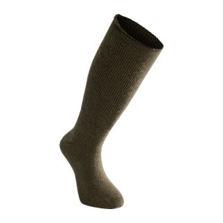 Socken Merinowolle Knee High 600