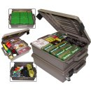 Transportkiste Ammo Crate Utility Box ACR5-72, 15 Liter, coyote
