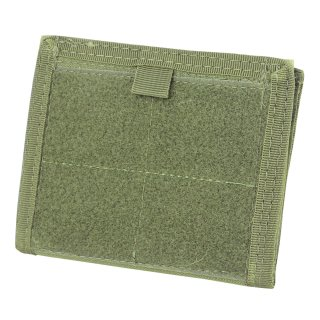 Ausweis- / Patchhalter Molle Modular ID Panel