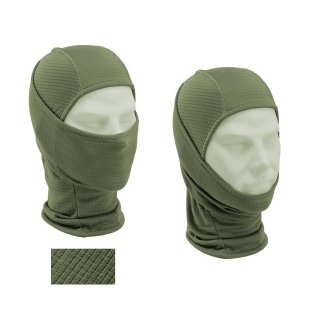 Balaclava Fleece Thermal Multi Collar