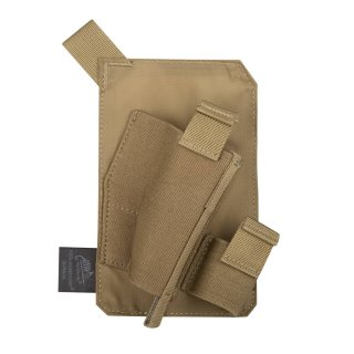 Holster Klett Pistol Holder Insert