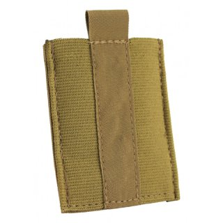 Magazintasche Molle Rubber Pouch Rifle single